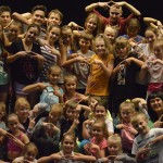 Summer Caro Dance Workshop - Siedlce 2014