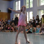 School Ballet Battle 3